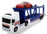Dickie Toys Biltransport
