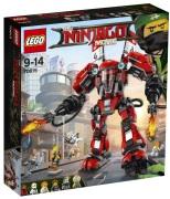 Lego Ninjago Eldrobot