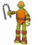 Teenage Mutant Ninja Turtles XL, Michelangelo