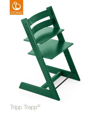 Tripp Trapp, Forest Green