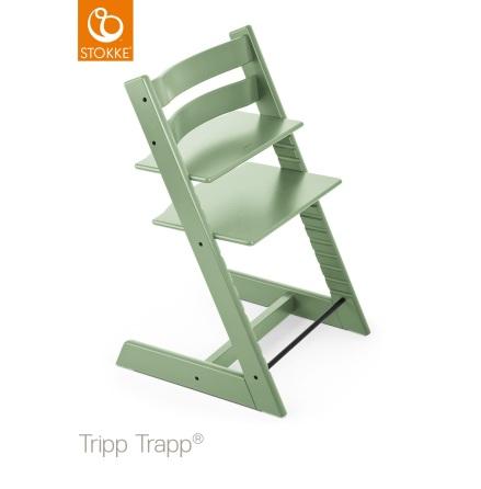 Tripp Trapp, Moss Green