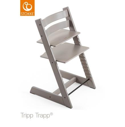 Tripp Trapp, Oak Greywash