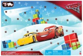 Cars 3 Adventskalender