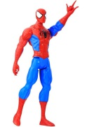 Marvel Spider-Man Titan Hero Series, Spider-Man Figur