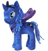 My Little Pony Princess Luna Feature Wings Plush