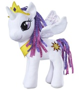 My Little Pony Princess Celestia Feature Wings Plush