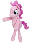 My Little Pony Pinkie Pie Huggable Plush