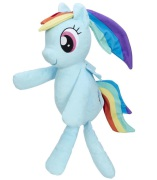 My Little Pony Rainbow Dash Huggable Plush