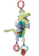 Fisher Price Aktivitets Alligator