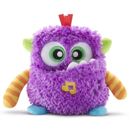 Fisher Price Plush Monster