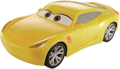 Cars 3 Movie Moves Cruz Ramirez