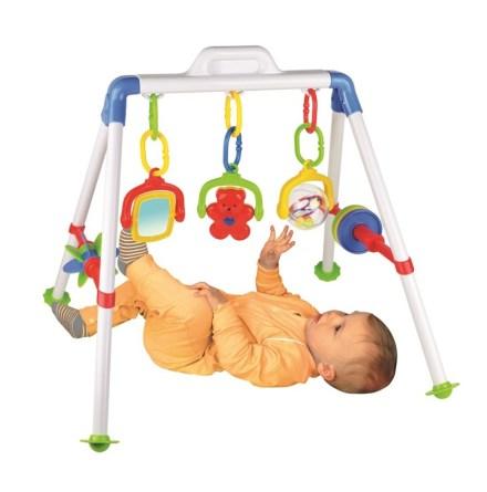 Happy Baby Aktivitetsgym