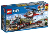 Lego City Tung transport