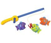 Fisket Set (Badlek)
