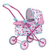Baby Born Mini Pram Dockvagn