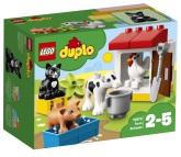 Lego Duplo Bondgårdsdjur