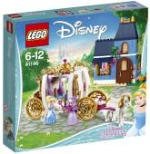Lego Disney Askungens förtrollade kväll