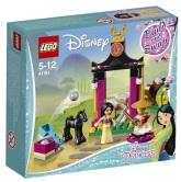 Lego Disney Mulans träningsdag