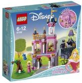 Lego Disney Törnrosas sagoslott