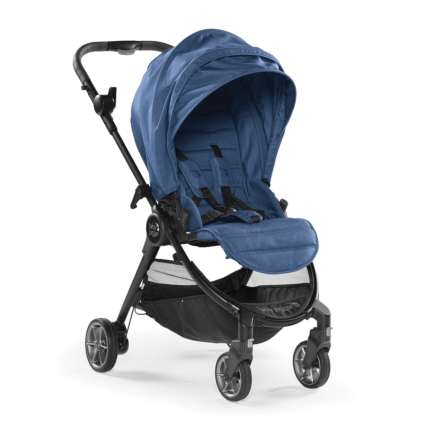 Baby Jogger City Tour Lux, Iris
