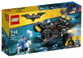 Lego Batman Movie Bat-sandbuggy