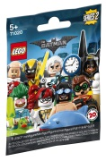 Lego Batman the Movie: LEGO Minifigur Series 2 (1 påse)