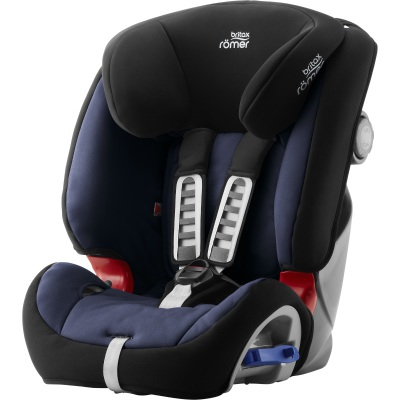 Britax Multi-Tech III, Moonlight Blue