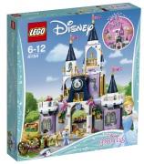 Lego Disney Askungens förtrollade slott