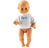 Baddockan David