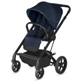 Cybex Balios S, Denim Blue