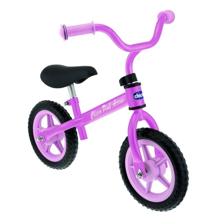 Chicco Pink Arrow balanscykel