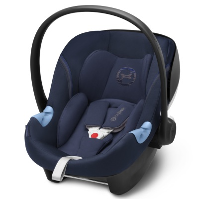 Cybex Aton M i-Size, Denim Blue