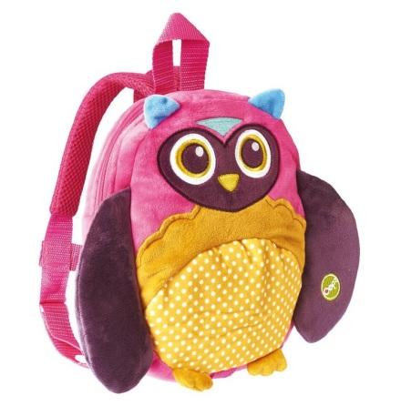 Oops My Harness Friend Owl