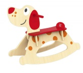 Hape Rock-A-Long Puppy