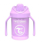 Twistshake Mini Cup 4+ mån 230ml, Lavendel