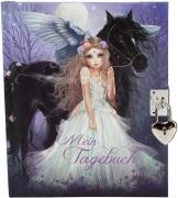 Fantasy Dagbok, Häst