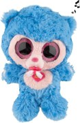 Babymoomis Mjukdjur 18cm, Blå