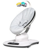 4Moms Babysitter Mamaroo 4.0, Classic Grey