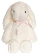 Agnes, liten, vit