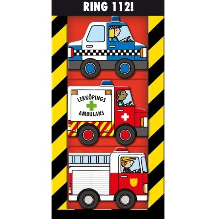 Ring 112! Utryckning