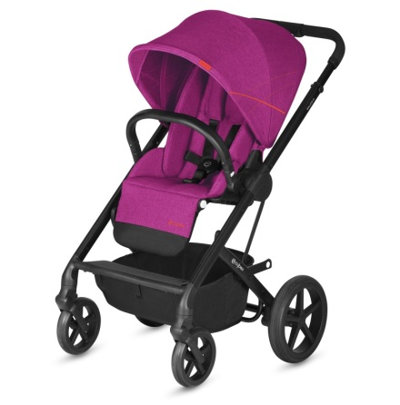 Cybex Balios S, Passion Pink