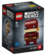 Lego BrickHeadz The Flash