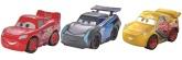 Cars 3 Mini Racers 3-pack, Blixten, Cruz & Jackson