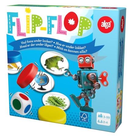 Alga Flip-Flop