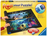 Roll Your Puzzle - Pusselmatta 300-1500 bitar