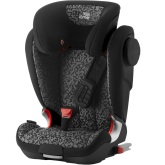 Britax Kidfix II XP SICT Black Series, Mystic Black