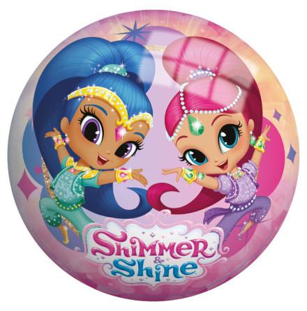 Shimmer & Shine Lekboll 23 cm