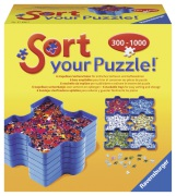 Ravensburger Sort Your Puzzle!
