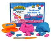 Mad Mattr - The Ultimate Brick Maker X6