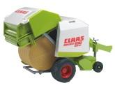 Bruder Claas Rollant 250 Rundbalspress